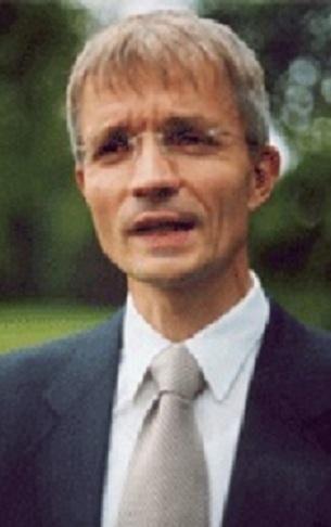 Thomas Gerner