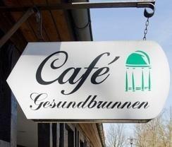Café Gesundbrunnen